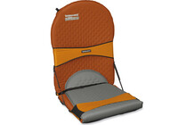 Thermarest Compack Chair pomegranate